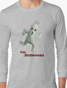 I'm Different Long Sleeve T-Shirt