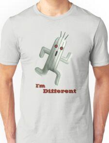 I'm Different Unisex T-Shirt