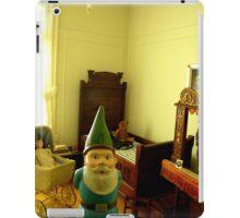 Play Gnome iPad Case/Skin