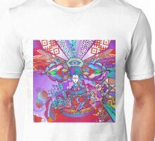 Vajra Unisex T-Shirt