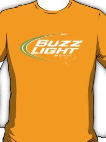 Buzz Light Beer T-Shirt