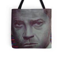 Denzel washington Tote Bag
