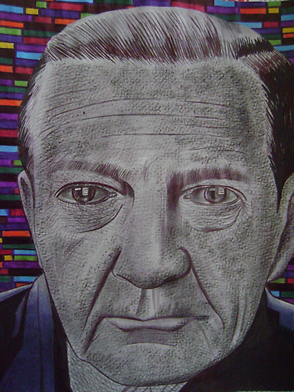 John  cheever by odinel  pierre junior