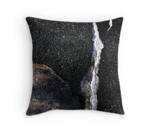 Action in the Universe Throw Pillow