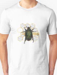 escher's june bug T-Shirt