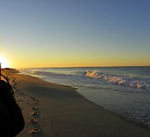 Herring Cove Beach by quiltmaker