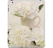 Cream And Sugar iPad Case/Skin