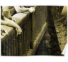 Sigil - Multnomah Falls, OR Poster