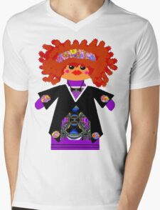 Lara, My Little Russian Rag Doll T-Shirt