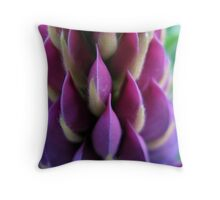 Density Throw Pillow