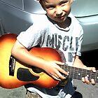wywy with guitar by bluecrystal93