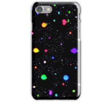 Galactic Fruits iPhone Case/Skin
