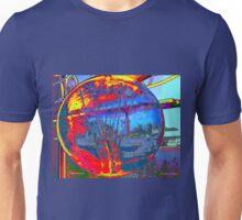 Spherical Fancy Unisex T-Shirt