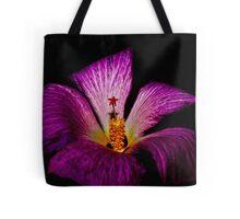 Little Star Flower Tote Bag