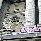Bronx Justice by Alberto  DeJesus