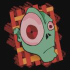Lil Zomb by alienmisprint