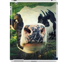 Here! I Want To Ask You Something!  - No 1 iPad Case/Skin
