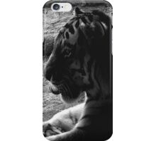 Man, is it hot..time for a drink iPhone Case/Skin