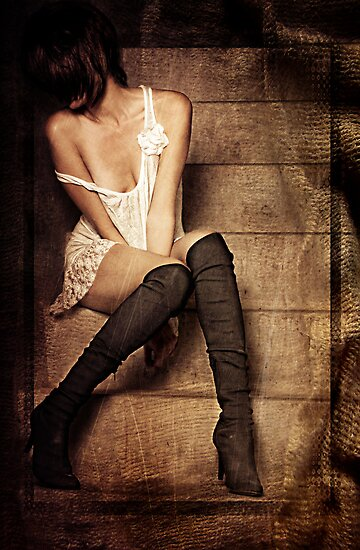 Body Language by Georgi Ruley: Agent7
