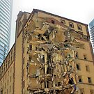 Urban Renewal, Demolition by SuddenJim