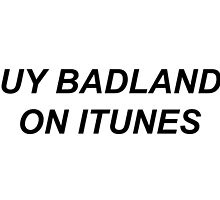 buy badlands by amysthetic