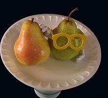 Pear Parody .07 by cdarehill