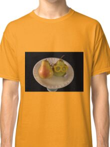 Pear Parody .07 Classic T-Shirt