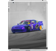 Drifting Toy Car iPad Case/Skin