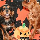 Horatio's Halloween by fionahoratio