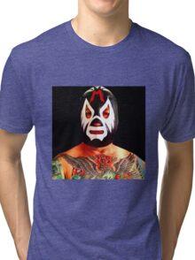 Luchidore Tri-blend T-Shirt
