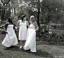 Prom girls ! by Emily Drew