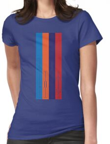 Leonardo, Michelangelo, Donatello, Raphael - Stripes T-Shirt