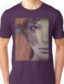 Huntress Unisex T-Shirt