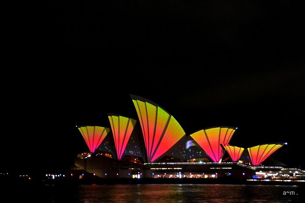 ~Vivid Sydney 2011~ by a~m .