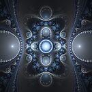 Grand Julian Technique 1 by Jaclyn Hughes
