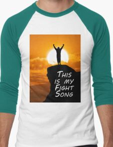 Fight Song T-Shirt