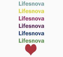 Lifesnova by Lifesnova