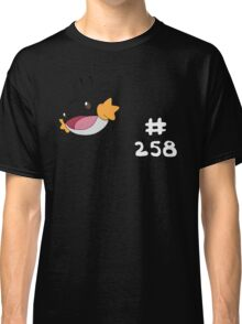 Pokemon 258 Mudkip Classic T-Shirt