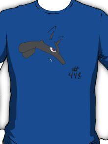 Pokemon 448 Lucario T-Shirt