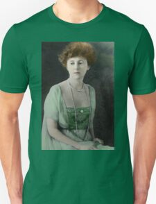 Lady Greensleeves T-Shirt