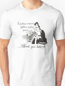 Nick Cave - To the toiler, the spoils. T-Shirt
