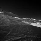 Gasteinertal Alps #6 by hynek