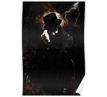 Dr Destructo Poster
