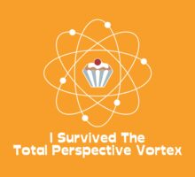 Total Perspective Vortex by robotrobotROBOT