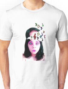 Musical Genius Tee Unisex T-Shirt