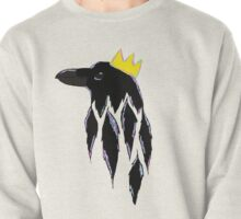 The Raven King Pullover