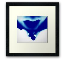 """""""It is easy to get a thousand prescriptions but hard to get one single remedy.""""  ~Chinese Proverb Framed Print"""
