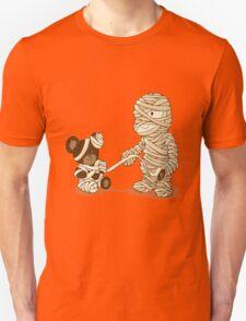 MUMMY'S BOY v2.0 Unisex T-Shirt