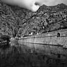 Kotor, Montenegro by Mark Hyland