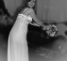 Time for the Bouquet... by ElsieBell